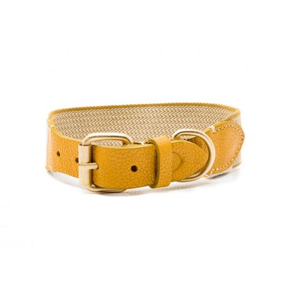 Halsband James, Yellow