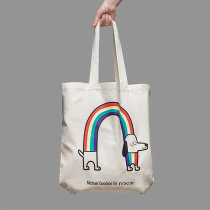 Rescue Bag - Rainbow