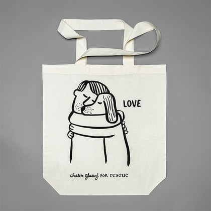 Rescue Bag - Love